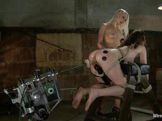 Подборка грубого секса