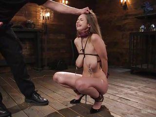 Ретро порно рабыни